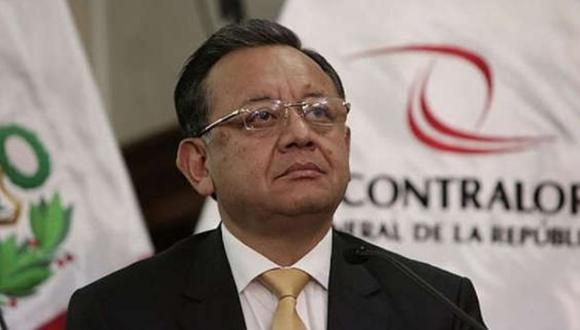Denuncia constitucional contra Edgar Alarcón debería llegar al pleno en 15  días, según Pérez Ochoa | Congreso de la República nndc | PERU | GESTIÓN