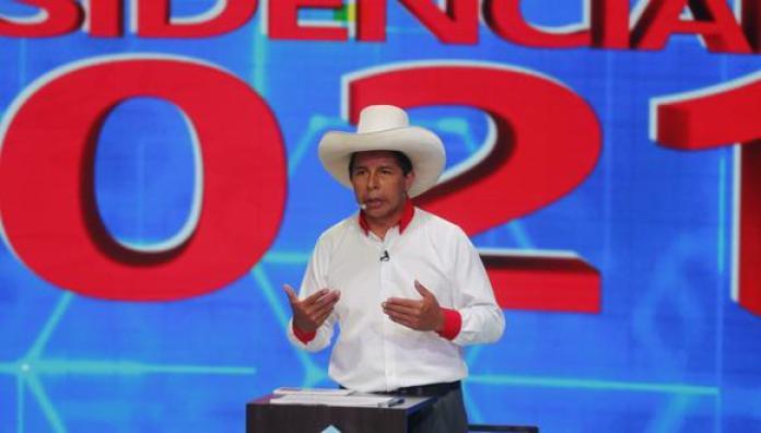 Pedro Castillo: lo que propone su plan de Gobierno para el ámbito  macroeconómico | PERU | GESTIÓN