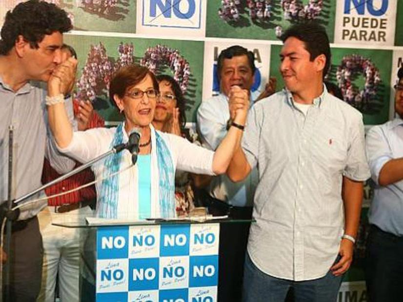 Caso Villarán: Nueve personas del entorno de exalcaldesa la contradicen |  PERU | GESTIÓN
