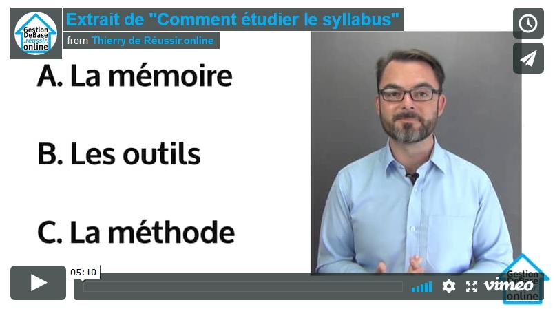 Cliquez pour regarder gratuitement les 5 premières minutes de la leçon