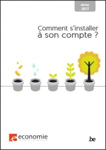 Comment s'installer à son compte