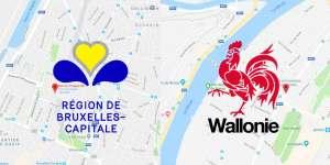 Jury central de gestion de base - Bruxelles ou Namur