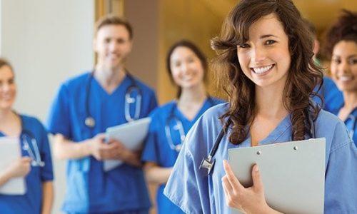 Student-nurse
