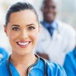 Construir la marca de la gestora enfermera