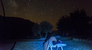 ¿Cómo conectar con las estrellas?