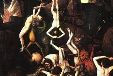 El miedo en los Pecados Capitales