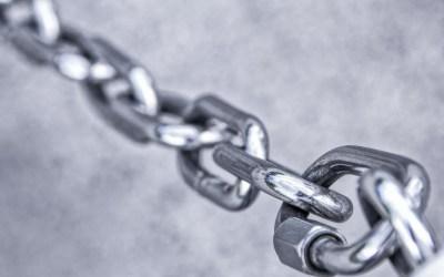 ¿Pones cadenas a la Vida?
