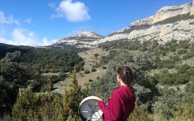 Siéntete libre y energizado con el Método «Viaje Chamánico a tu Mundo Interior»