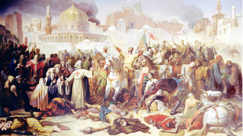 ¿Cómo actuar ante los conflictos de masas?