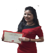Deepika Pednekar