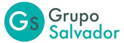 Logo Grupo Salvador