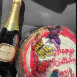 Bubbly & Cake Bundle