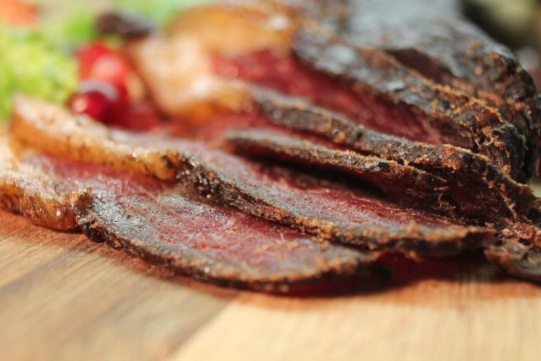 Dörrautomat beef jerky getrocknet-gesund-und-fit-leben.de