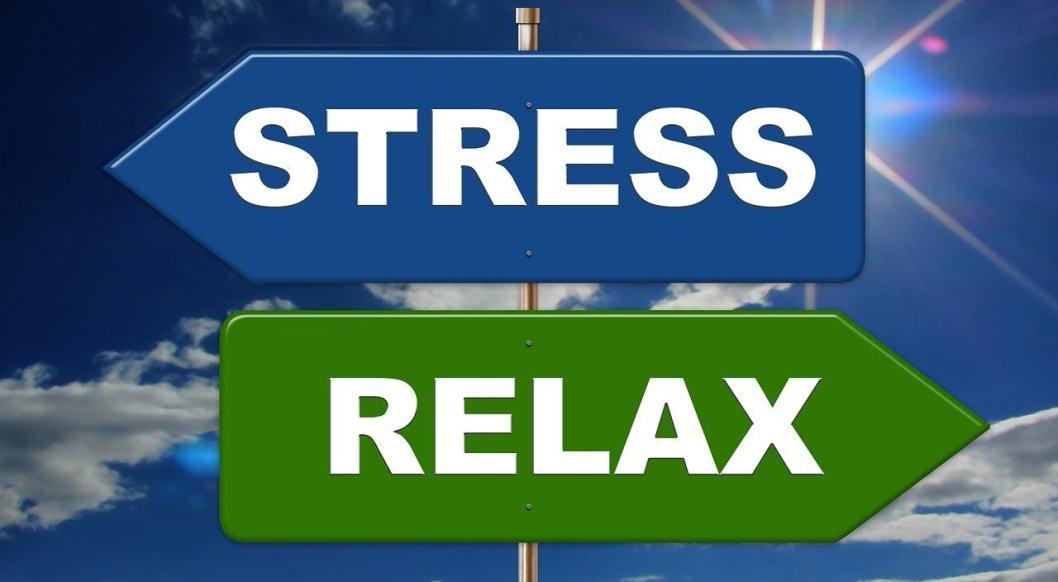 5 wichtige Tipps gegen Stress