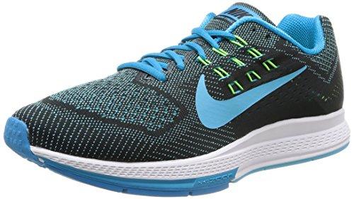 Der Nike Air Zoom Structure 18 dämpft fantastisch ohne