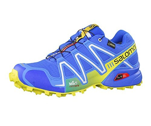 Salomon 3 GTX Speedcross