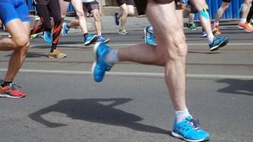 was wird trainiert beim Laufen?