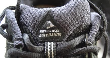 Brooks Adrenalin Testbericht