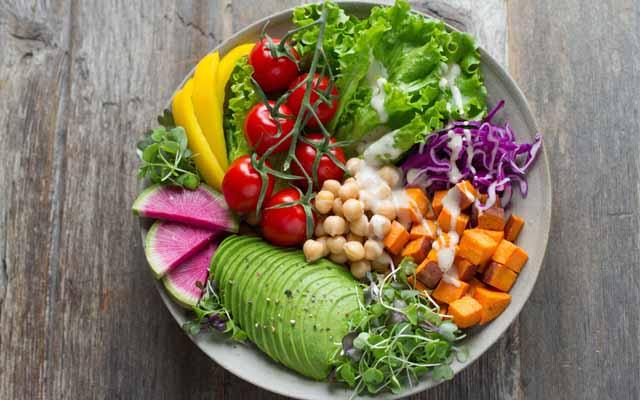 Veganismus nur ein Trend?