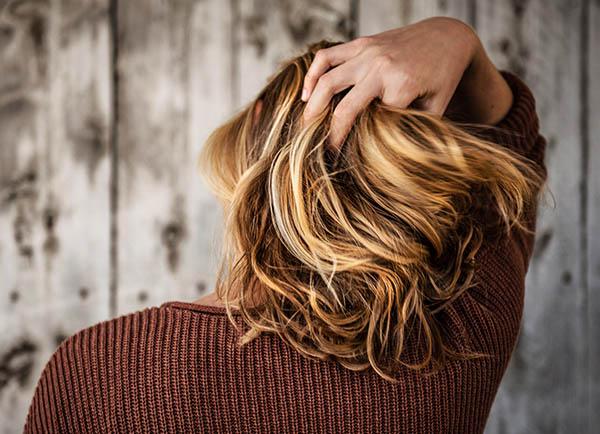 Gesunde Haare