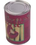 Bisphenol A BPA Konserve