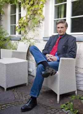 Andreas Hammering