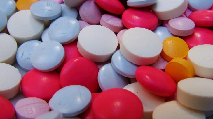 Nebenwirkungen Der Antibabypille  Gesundheitsforum Vitalis