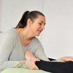 Craniosacrale Körpertherapie