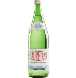"""<span class=""""entry-title-primary"""">Lauretana – das leichteste Wasser Europas</span> <span class=""""entry-subtitle"""">Eigenschaften auch für die Zubereitung hochwertiger Tees geeignet</span>"""
