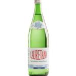 Lauretana - das leichteste Wasser Europas