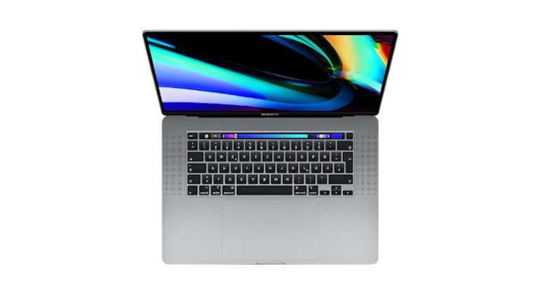 Selbst ihr iphone kann sich mit ios auf dem mac mini os x server anmelden. Macbook Pro 16 Zoll Mieten Jetzt Das Neue Topmodell Mieten