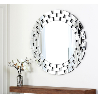 Abbyson Living Devon Mirror