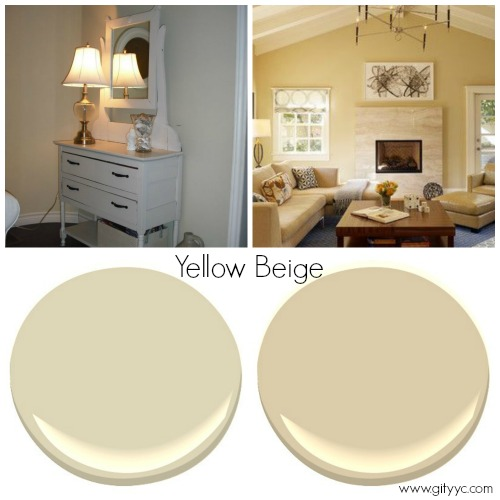 Neutral Beige