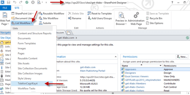 16_Sharepoint2013_WorkflowForEMailNotification_1