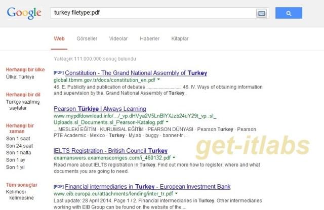 Google Search Tricks 16