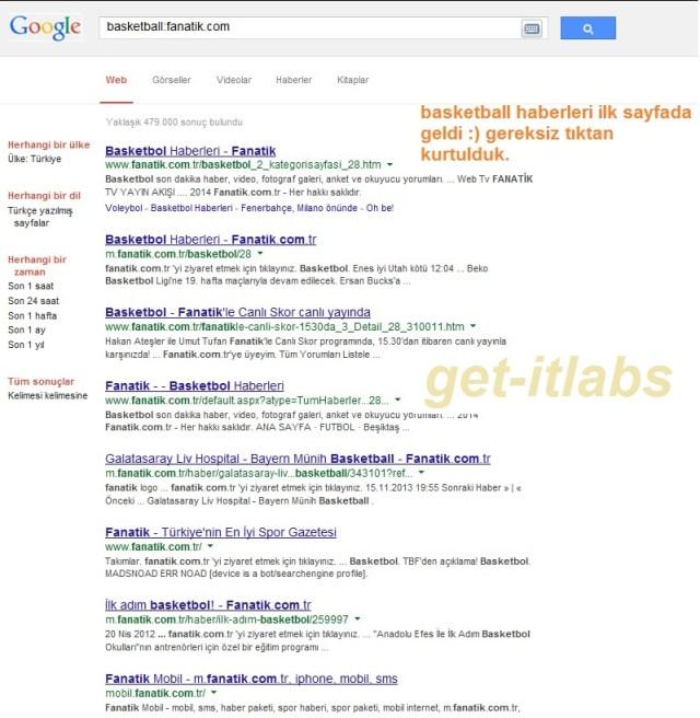 Google Search Tricks 5