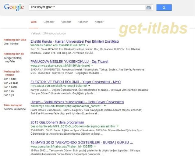 Google Search Tricks 6