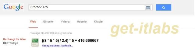 Google Search Tricks 7