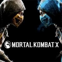 Mortal Kombat X Mac OS X [UTLIMATE XL VERSION]