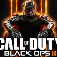 Call of Duty Black Ops 3 Mac OS X - Final Version