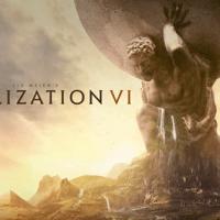 Civilization VI Mac OS X NEW Download