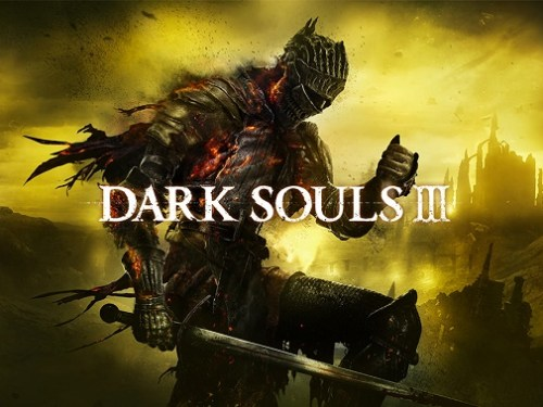 Dark Souls 3 Mac OS X