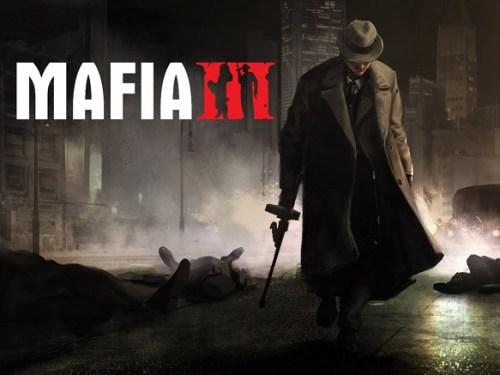 Mafia 3 OS X