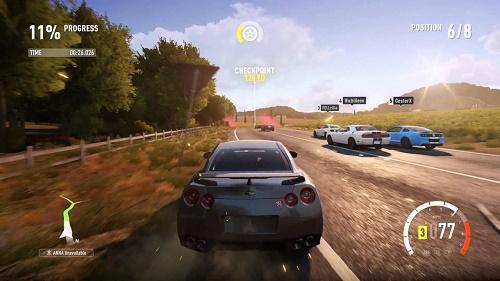 Forza Horizon 2 OS X