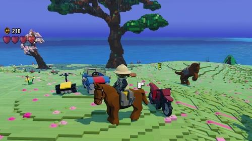 Lego Worlds Mac OS X
