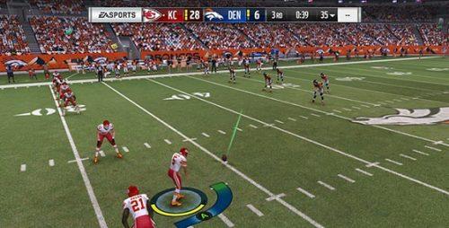 Madden NFL 17 OS X