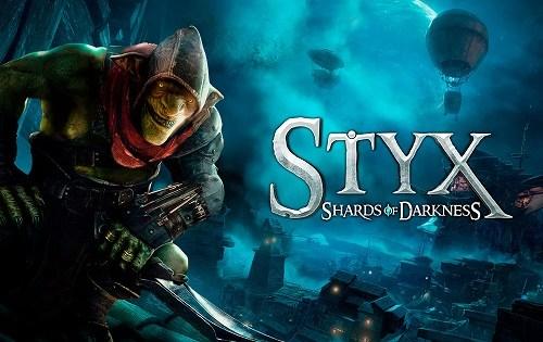 Styx Shards of Darkness OS X