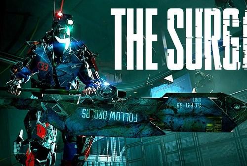 The Surge OS X