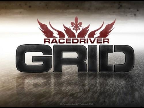 Race Driver GRID OS X