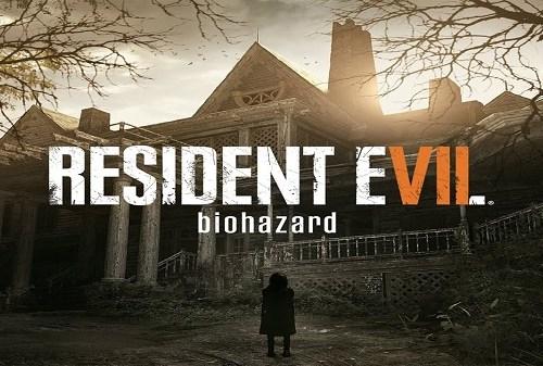 Resident Evil 7 OS X
